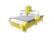 Fresadora CNC para procesamiento de todo