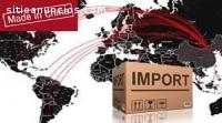 Generar ingresos importando desde china