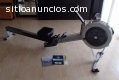 Gray Concept 2 Model D Rower Machine - P