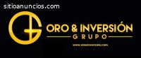 GRUPO ORO E INVERSION BALAGUER