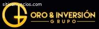 GRUPO ORO E INVERSION, MONZON