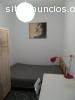 Habitación doble equipada 270€+gastos