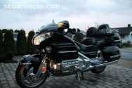 Honda Goldwing 1800 buen estado