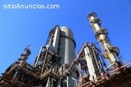 Sistemas y maquinaria hidráulica