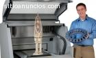 Impresoras 3d industrial y profesional