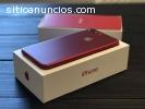 iPhone 7 color rojo, oro, oro rosa,