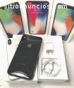 iPhone X 64gb nuevo venta