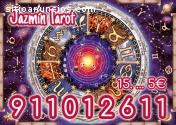 Jazmín Tarot 15min x 5eu 911012611
