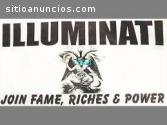 Join Illuminati for Money and power,+277