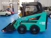 KATO IMER - SKID LOADER AS 12