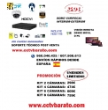 KIT VIDEOVIGILANCIA VARIFOCAL HD