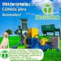 la maquinaria cecadora de acero COMBO EX