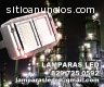 Lampara LED Industrial 189W