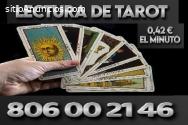 Lectura de Cartas/806 Tarot Telefónico
