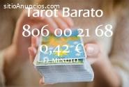 Lectura de Cartas/Tarot Telefónico