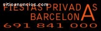 locales cumpleaños Barcelona , 691841000