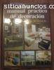 Manual practico de decoracion