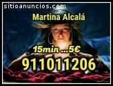 Martina Alcala Tarot 911011206 a 15 min