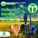 molino de martillo MKHM500A