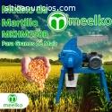 molino de martillos MKHM158B