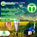 molino de martillos MKHM420B-C