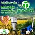 molino de martillos MKHM500A-C
