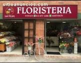 Monte Su Propia Floristería