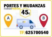 [Mozos para minimudanzas] Alcorcón ¿6257