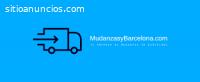 Mudanzas Barcelona | Empresa de Mudanzas