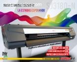 Nueva impresora ecosolvente StormJet