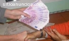 Obtengais un prestamo de dinero urgente