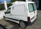 Ocasión furgoneta Peugeot partner