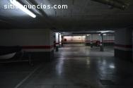 ocasion garajes en la via parque