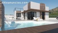 ocasion villa de lujo con piscina