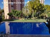 ocasion vivienda duplex con piscina