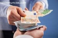 Oferta de crédito e inversión en 72 hora