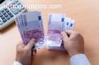 oferta de préstamo de dinero entre los i