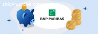 OFERTAS DE PRÉSTAMOS A TRAVÉS DE BNP PAR