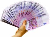 Para todos en caso de dinero de emergenc