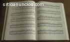 Partituras varias para piano o teclado