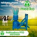 peletizadora electric MKFD400P