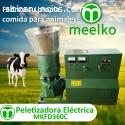 peletizadora eletrica MKFD360C