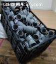 Piezas sueltas de PVC