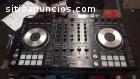 Pioneer DDJ-SX2 - €480 y Pioneer XDJ RX