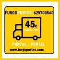 Portes Económicos Las Rozas→625700/540