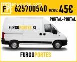 Portes En Alcobendas+(625:700540)F12m3