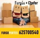 Portes En Chamberí≡ 625700540(Alquílame