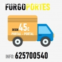 Portes En Colmenar Viejo (625700540)→45€