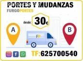 Portes En Hortaleza→(62570Ө540)Transport