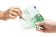 Prestamista de dinero privado confiable